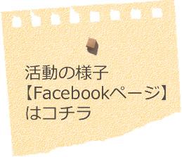活動の様子【Facebookページ】はコチラ